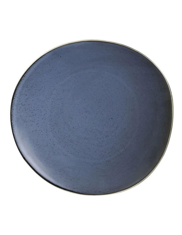 Dinner Plate-27.5cm/Blue Storm Mason image 1