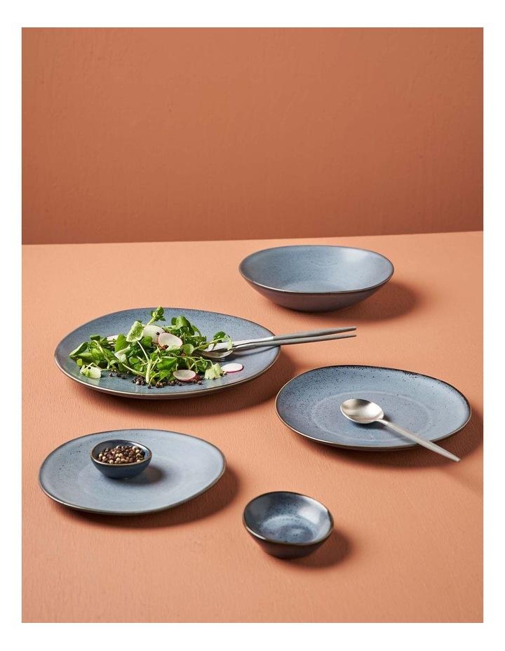 Dinner Plate-27.5cm/Blue Storm Mason image 2
