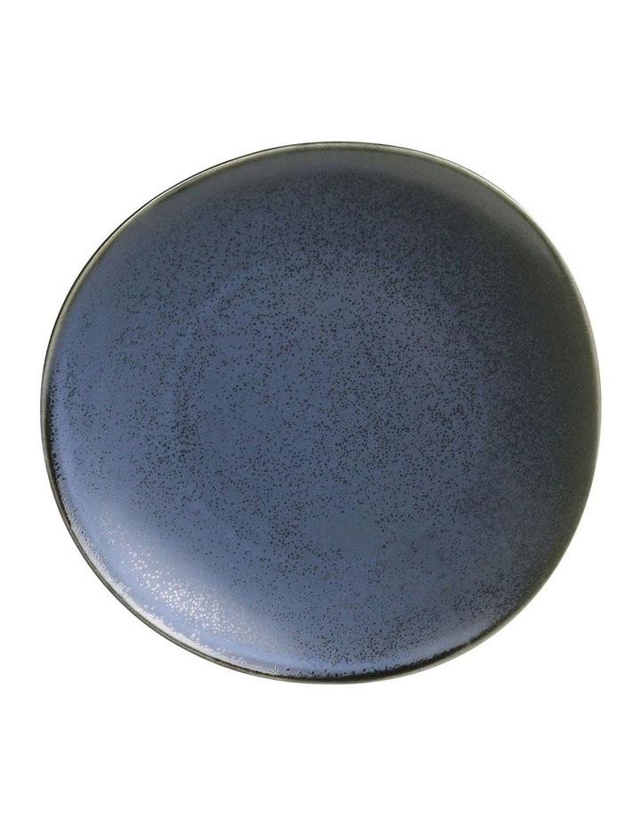 Entree Plate-23cm/Blue Storm Mason image 1