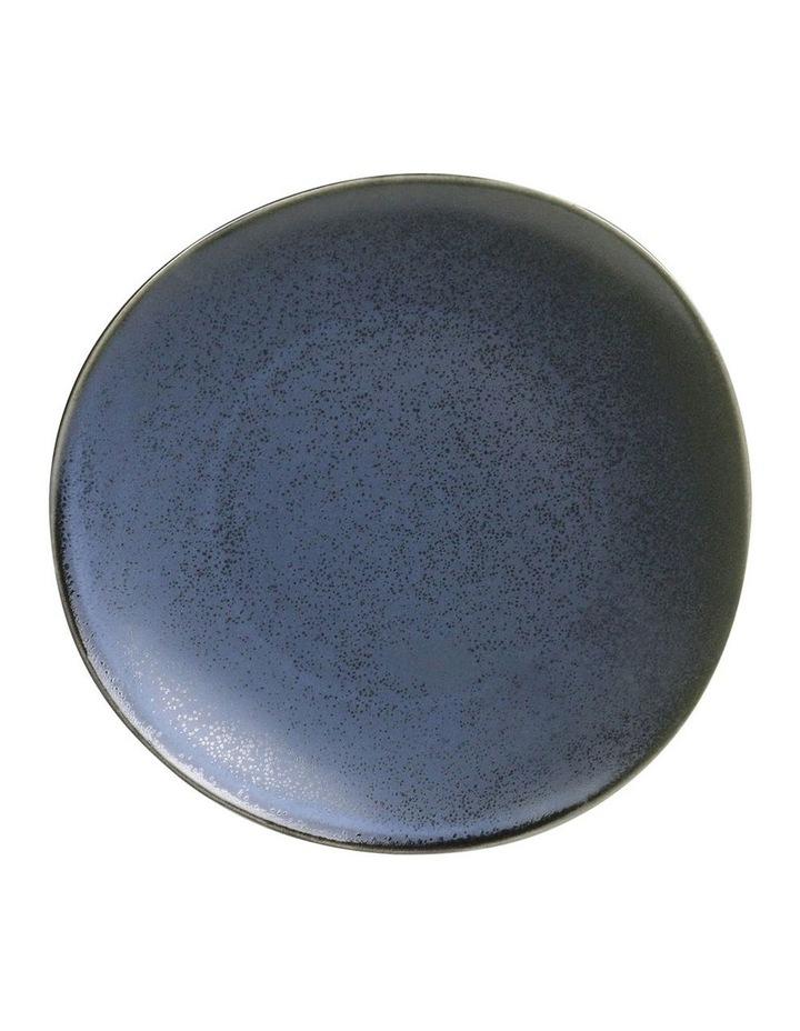 Side Plate-19cm/Blue Storm Mason image 1