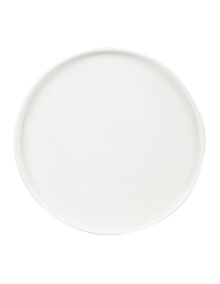 Makers Mark 23cm Side Plate in White image 1