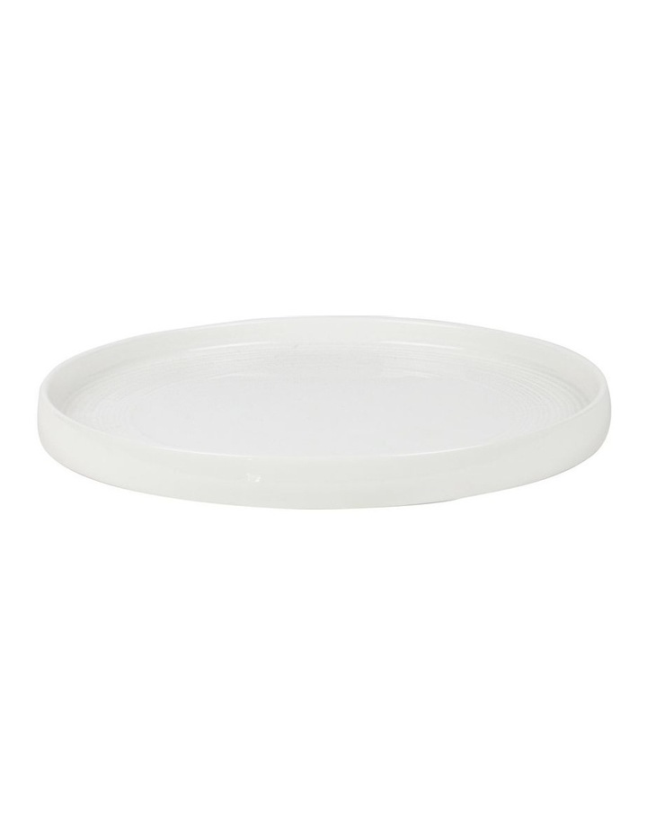 Makers Mark 23cm Side Plate in White image 2