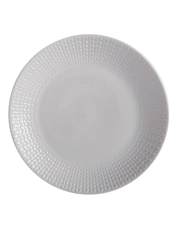 Corallo Side Plate 19cm White image 1
