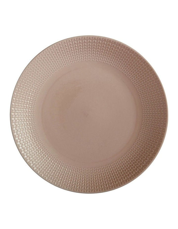 Corallo Dinner Plate 27cm Pink image 1