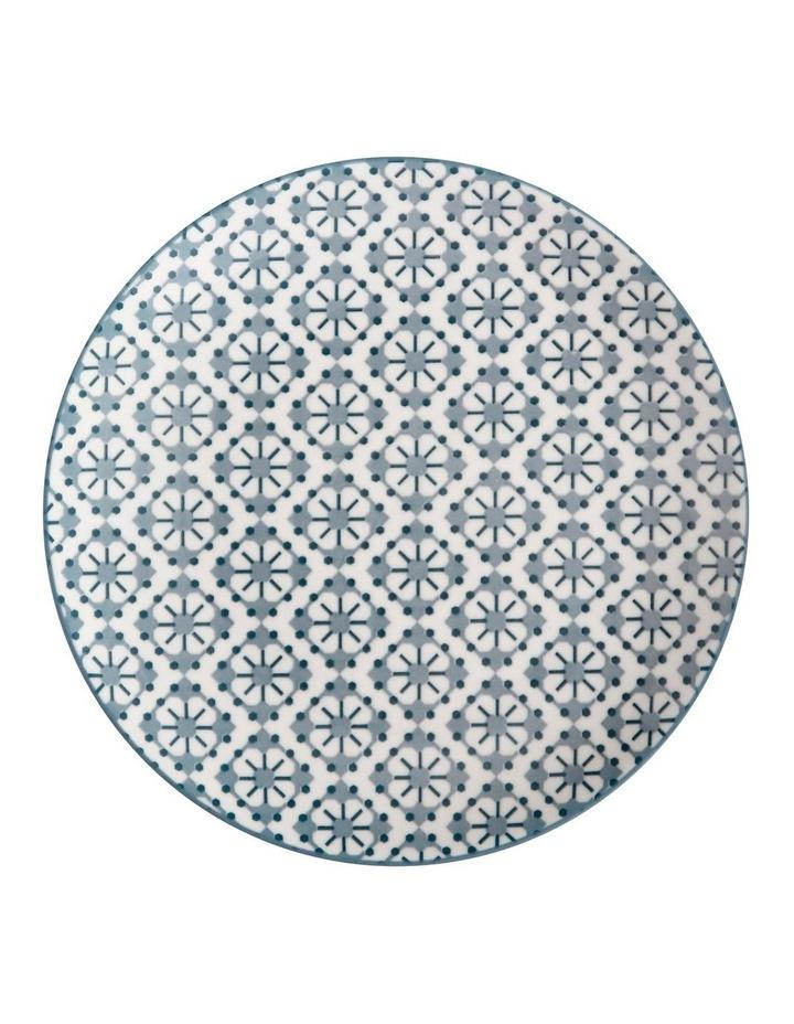Sintra Side Plate 20cm Light Green image 1