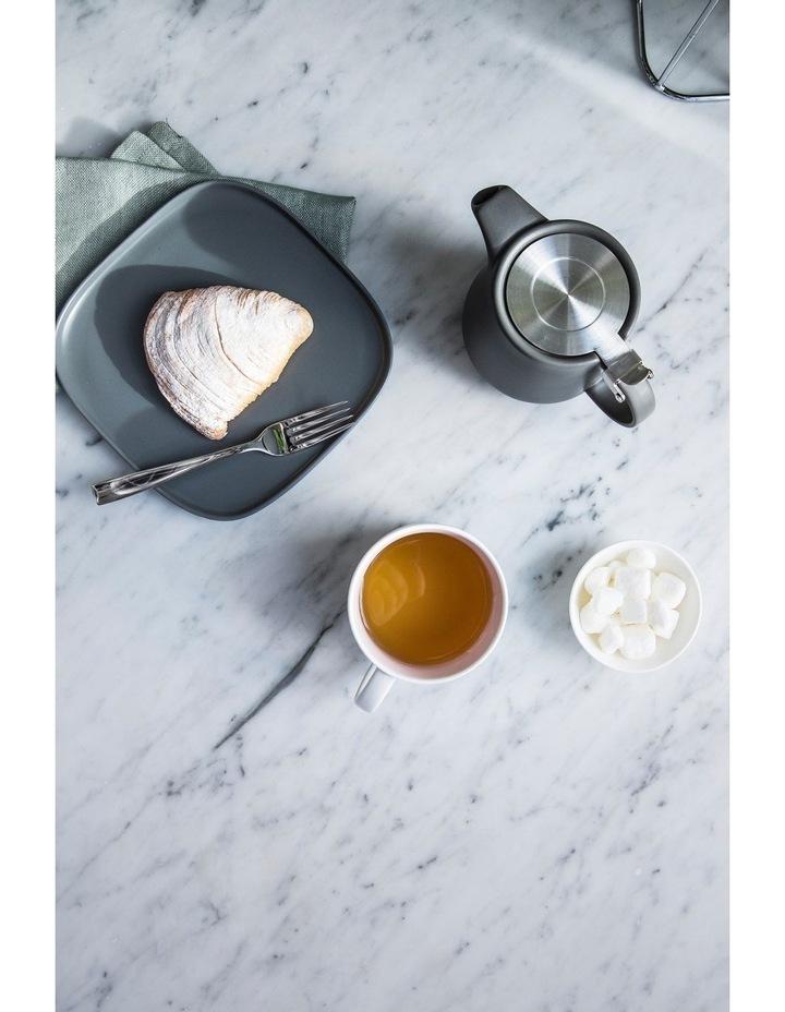 Tint Teapot 600ml - Charcoal image 2