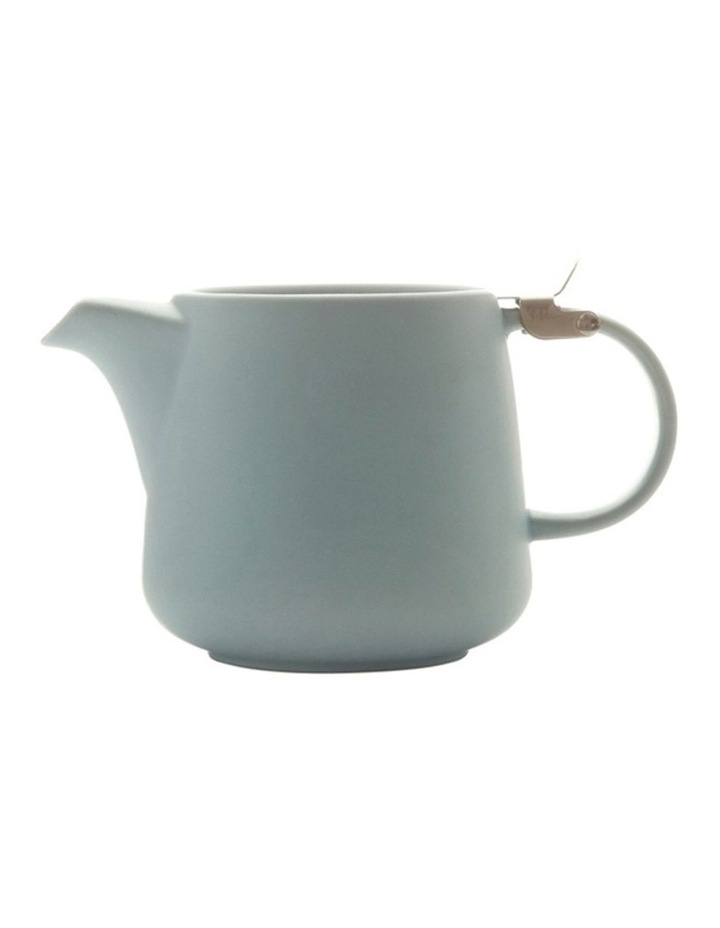 Tint Teapot 600ml - Cloud image 1