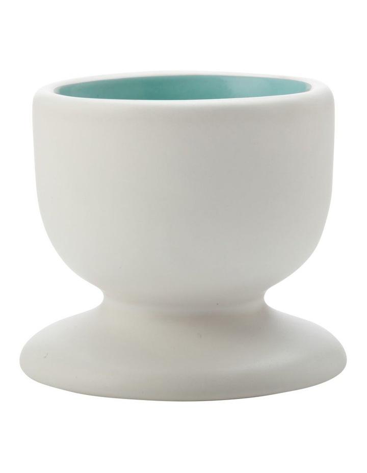 Tint Egg Cup Squat Aqua image 1