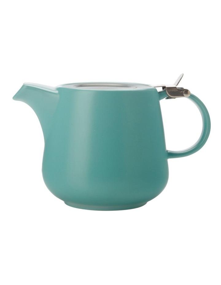 Tint Teapot Aqua 600ML image 1