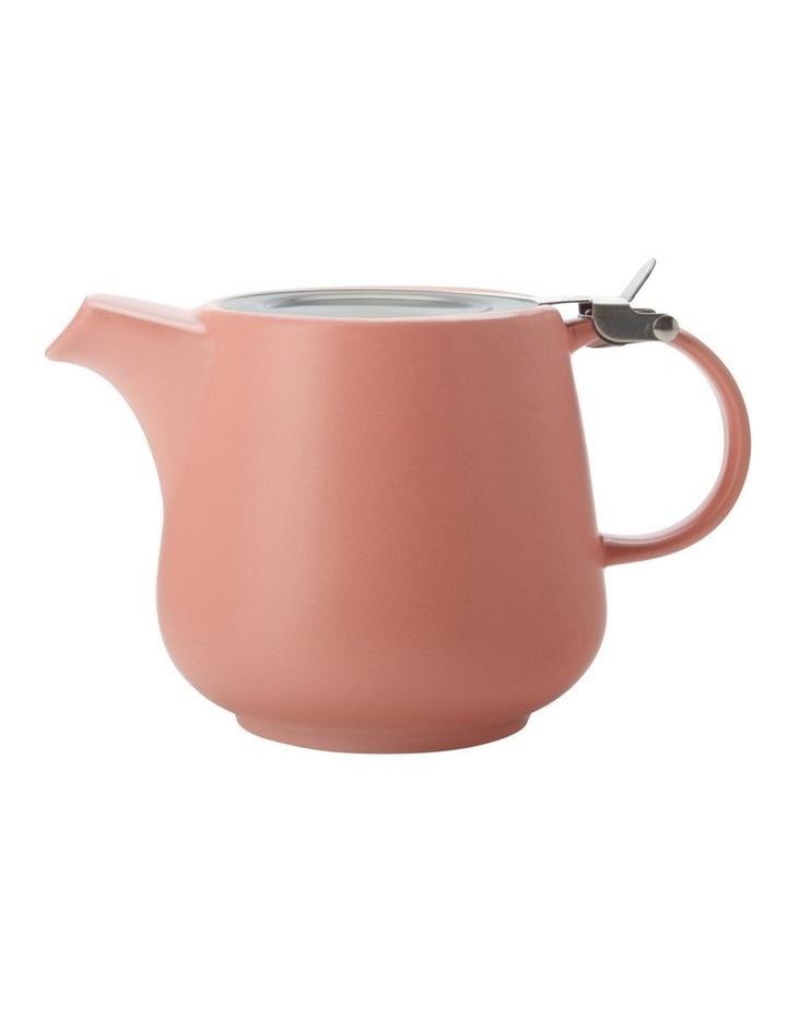 Tint Teapot Coral 600ML image 1