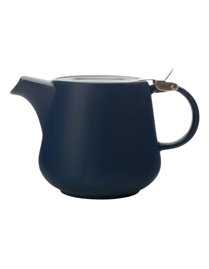 Tint Teapot Navy 600ML image 1