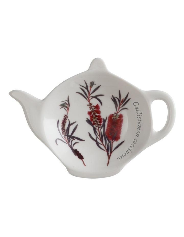 Royal Botanic Garden Tea Bag Tidy Bottle Brush image 1