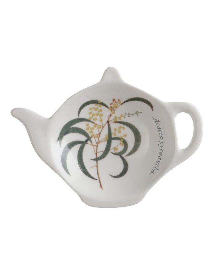 Royal Botanic Garden Tea Bag Tidy Wattle image 1