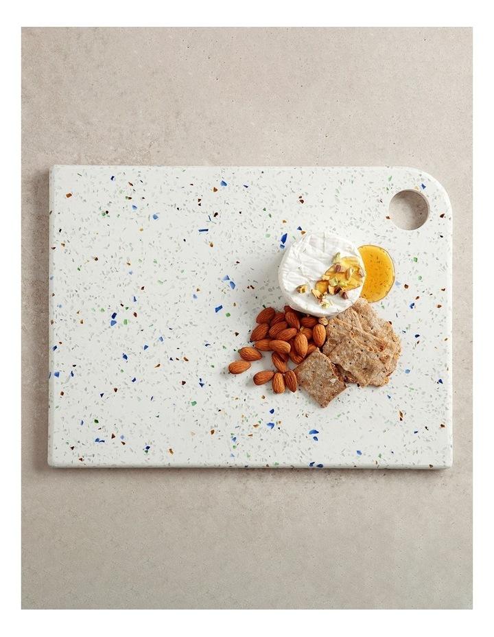 Mezze Terrazzo Tray 30x20cm Amalfi Gift Boxed image 2