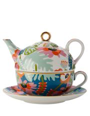Teas & C's Glastonbury Tea For 1 300ML Alpinia Gift Boxed