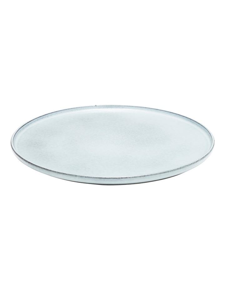 Relic Platter Round Blue 33cm image 2