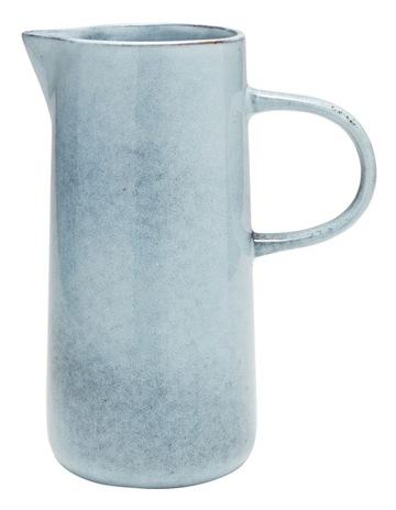 Blue/Grey colour