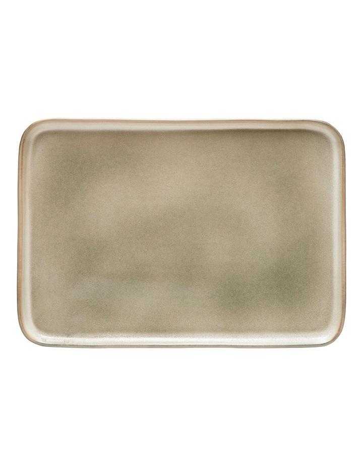 Relic Platter Rectangle 40cm image 1
