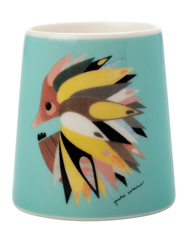 Pete Cromer Egg Cup Echidna image 1
