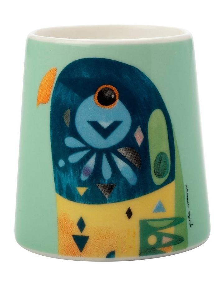 Pete Cromer Egg Cup Lorikeet image 1