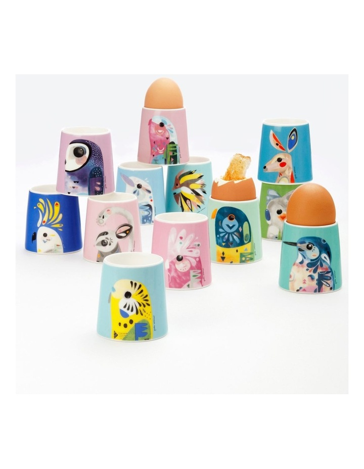 Pete Cromer Egg Cup Owl image 2