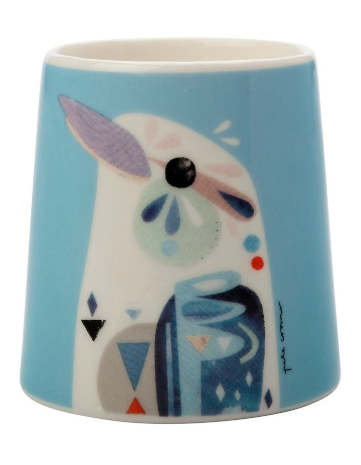Pete Cromer Egg Cup Kookaburra image 1