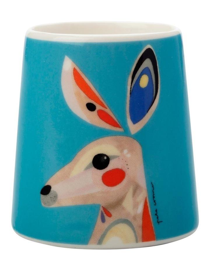 Pete Cromer Egg Cup Kangaroo image 1