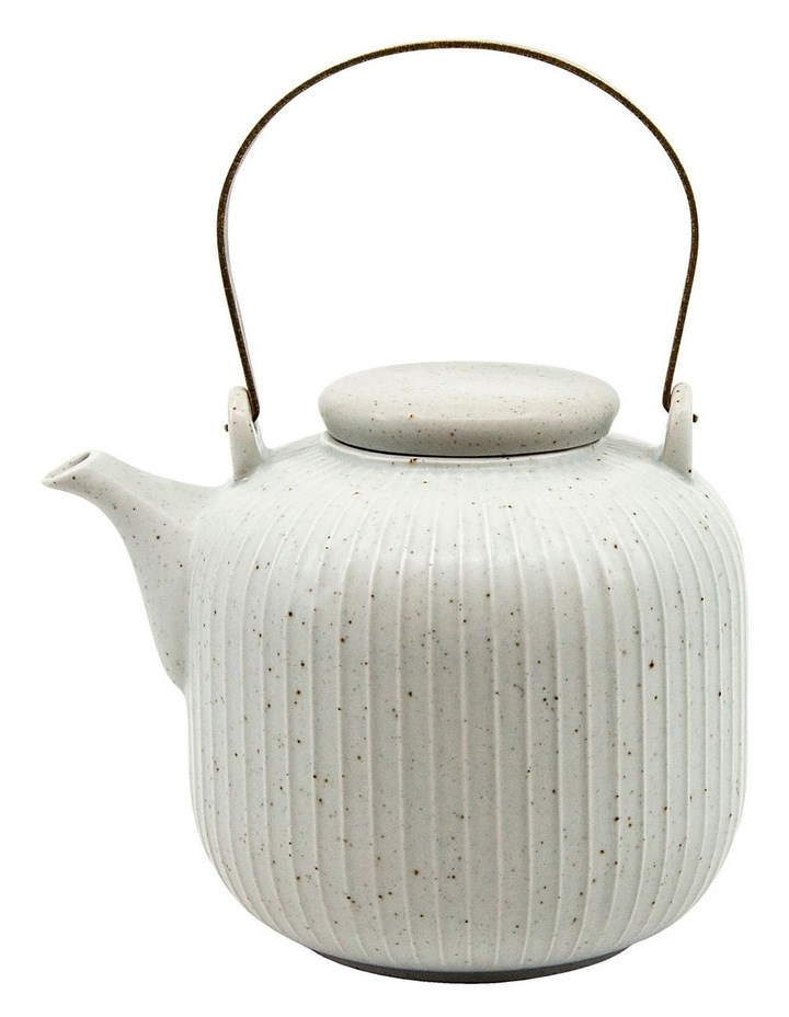 Caro Tea Pot - 1 Litre image 1