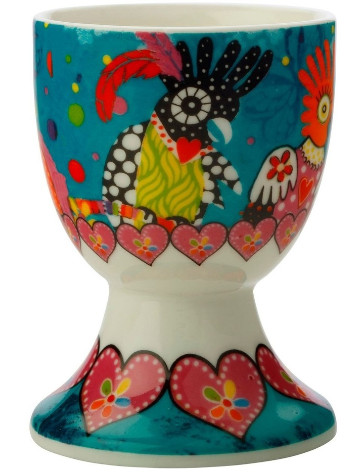 Love Hearts Egg Cup Chatter image 1