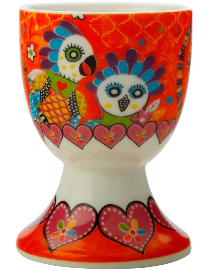 Love Hearts Egg Cup Fan Club image 1