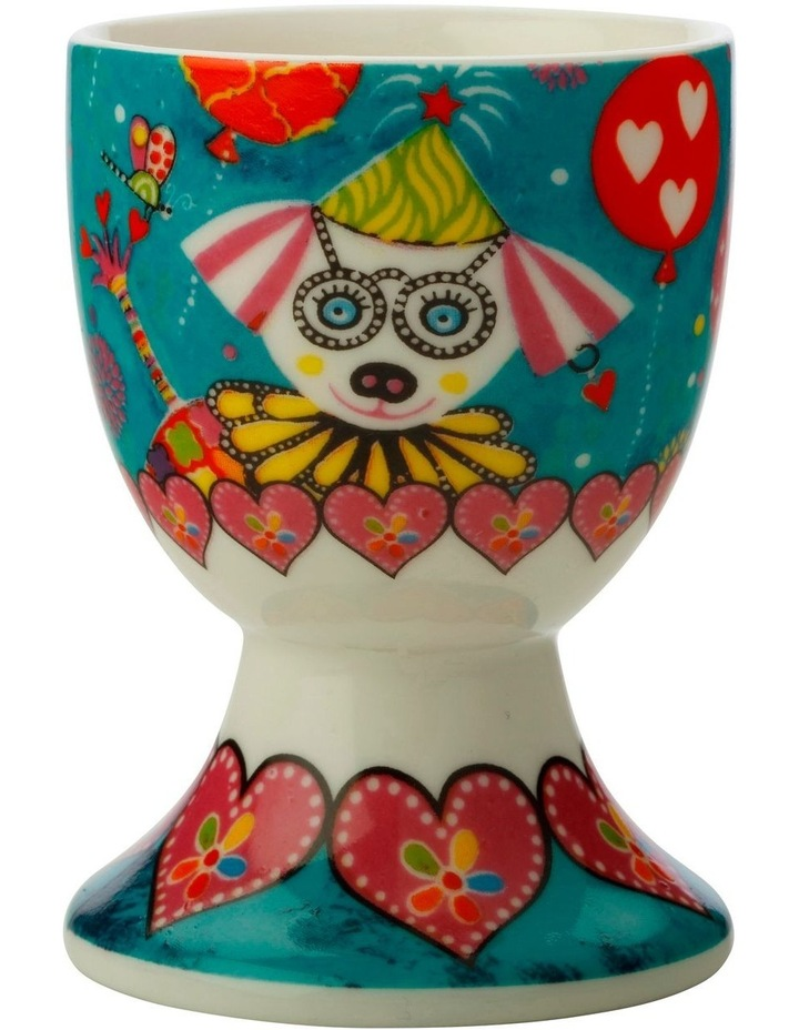 Love Hearts Egg Cup Oodles Of Love image 1