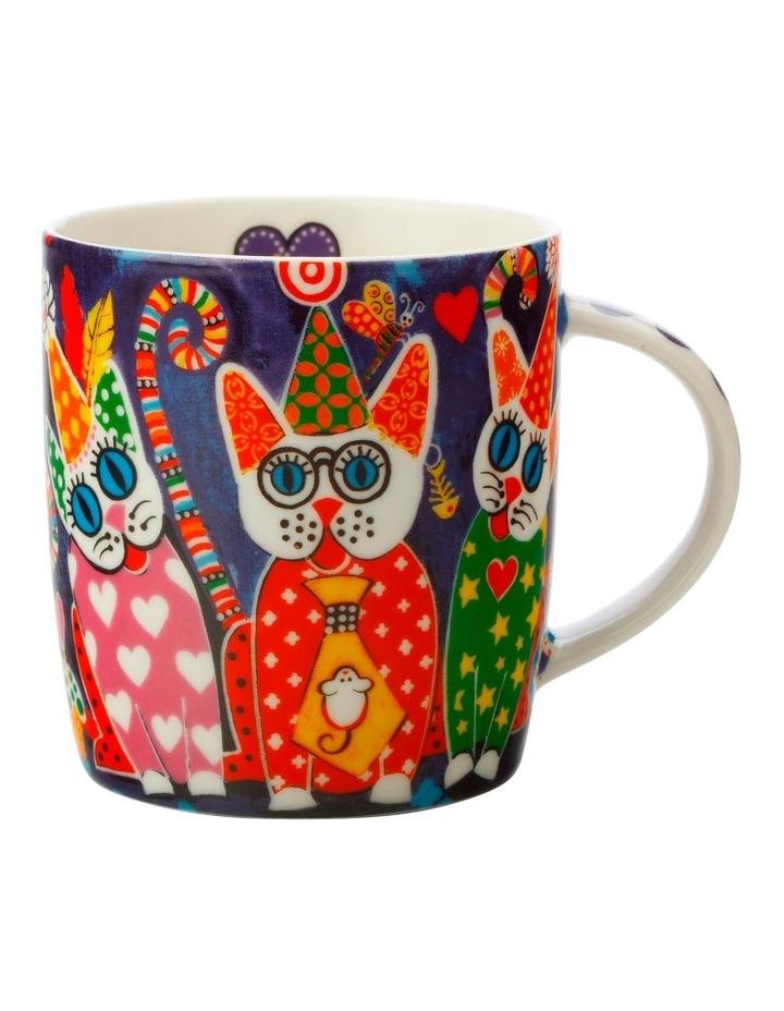 Love Hearts Mug 370ML Cup Cakes Gift Boxed image 1
