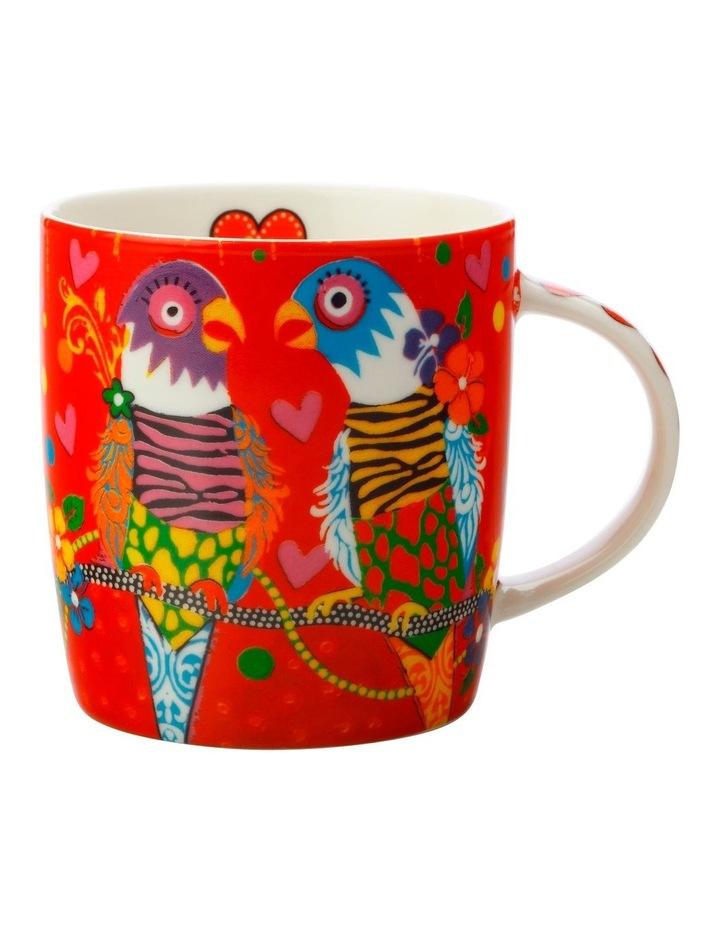 Love Hearts Mug 370ML Tiger Tiger Gift Boxed image 1