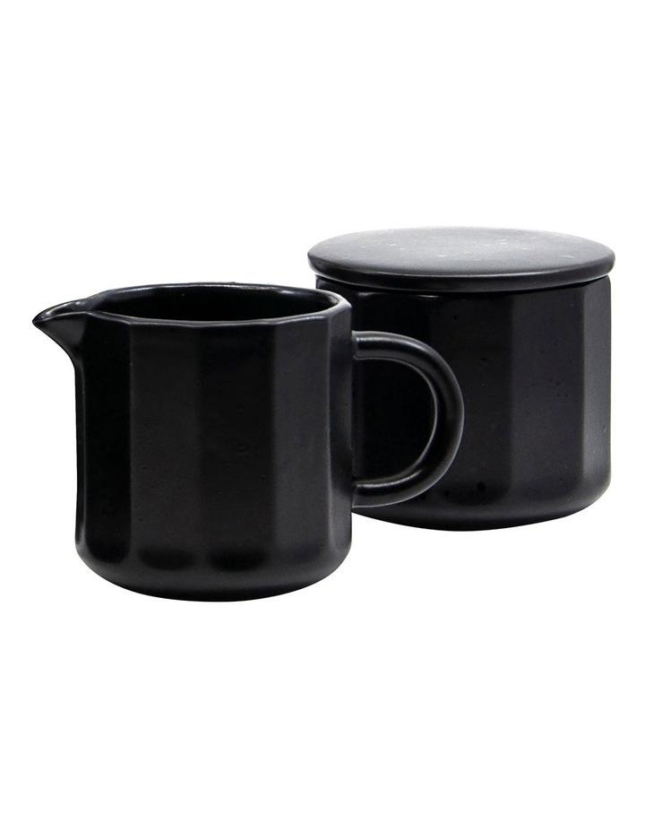 Brew Sugar Bowl and Creamer Set image 1