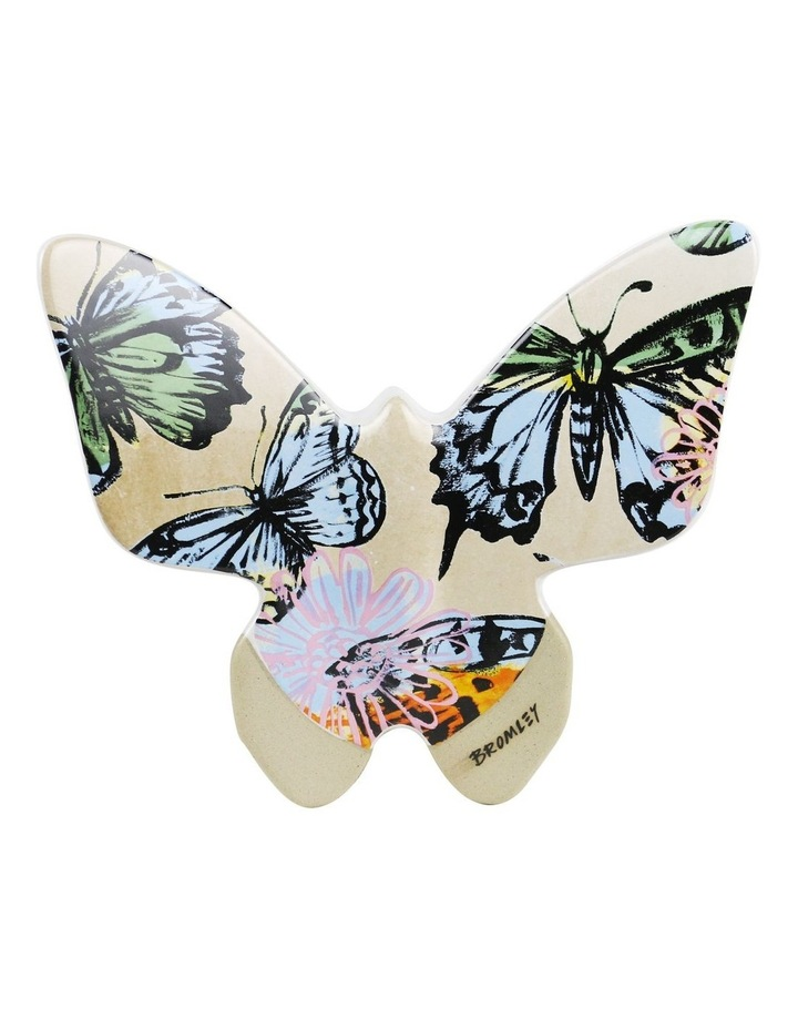 Bromley Hanging Wall Butterfly Large - DB Butterflies Extra 2 image 1