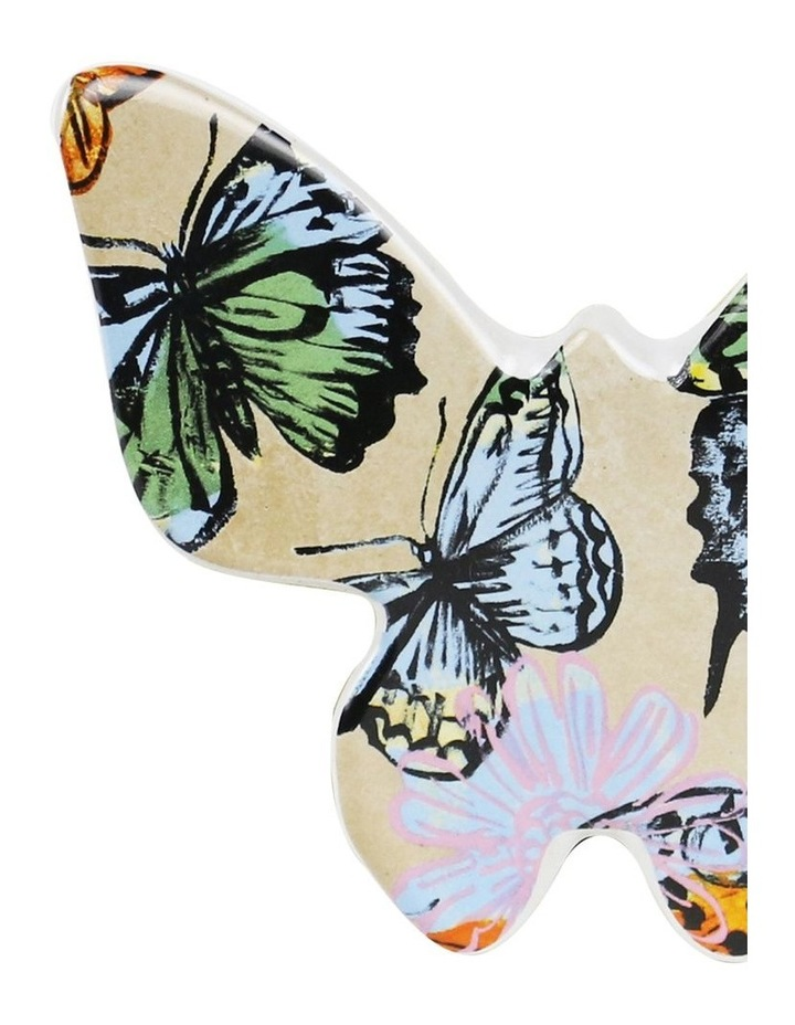 Bromley Hanging Wall Butterfly Small - DB Butterflies Extra 2 image 2