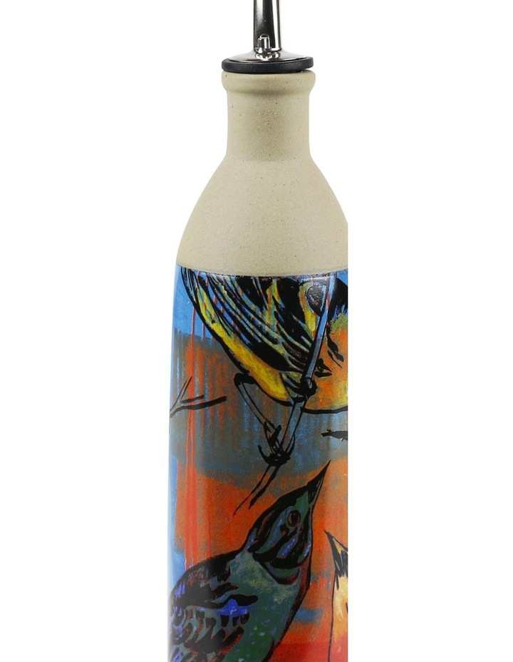Bromley Oil Bottle - 5 x Birds image 2