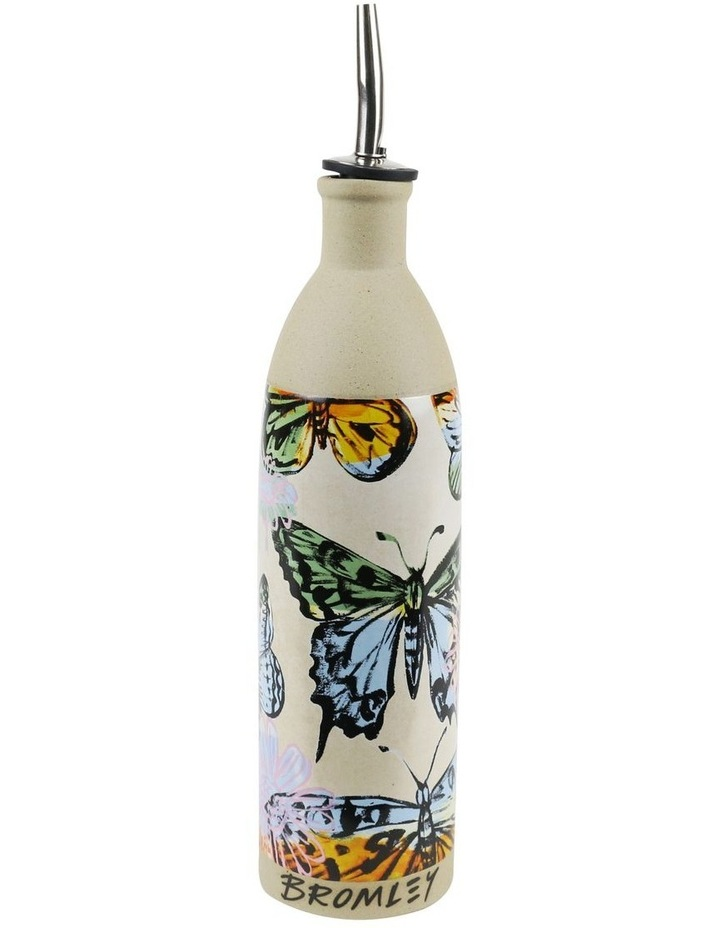 Bromley Oil Bottle - DB Butterflies Extra 2 image 1