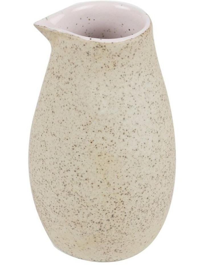 Granite Serving Range Creamer - Pink image 2