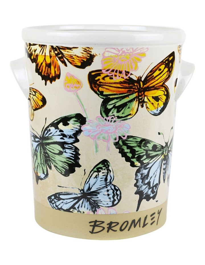 Bromley Ice Bucket - DB Butterflies Extra 2 image 1