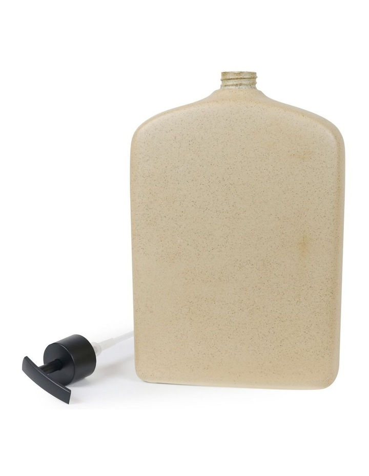 Flask Lotion Bottle - 1500ml Granite image 2