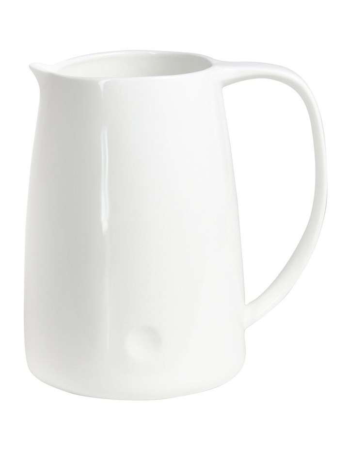 Makers Mark 1.2L Water Jug in White image 1