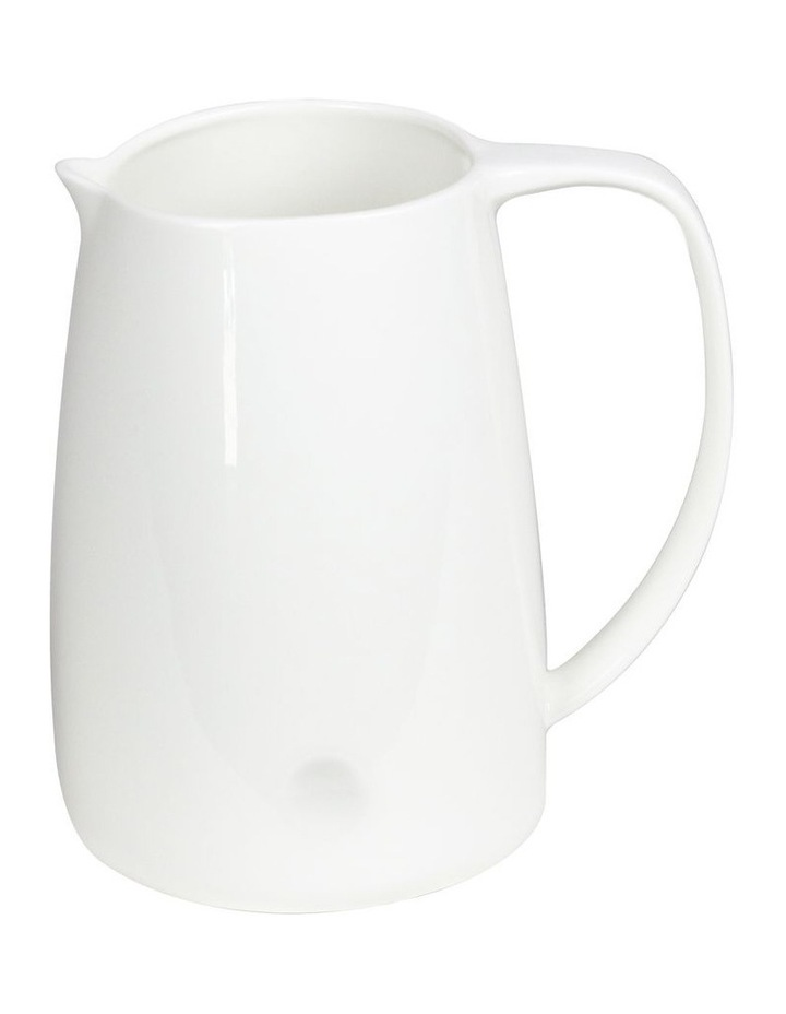 Makers Mark 1.2L Water Jug in White image 3