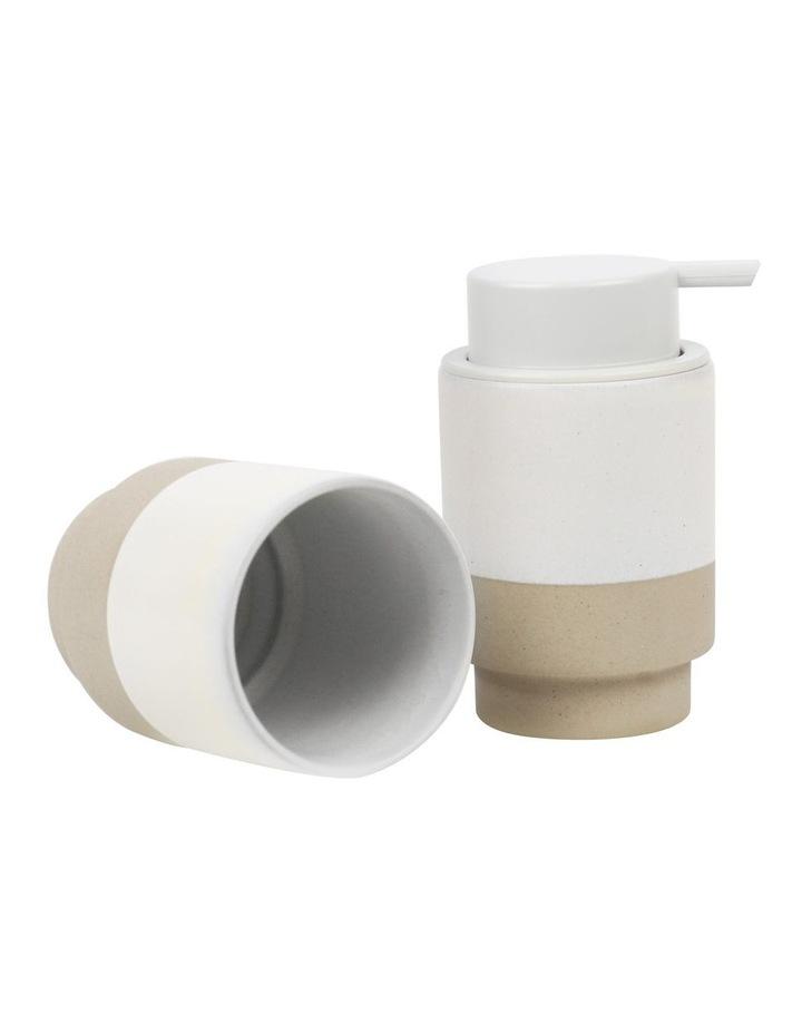 Wellness Soap & Tumbler White image 2