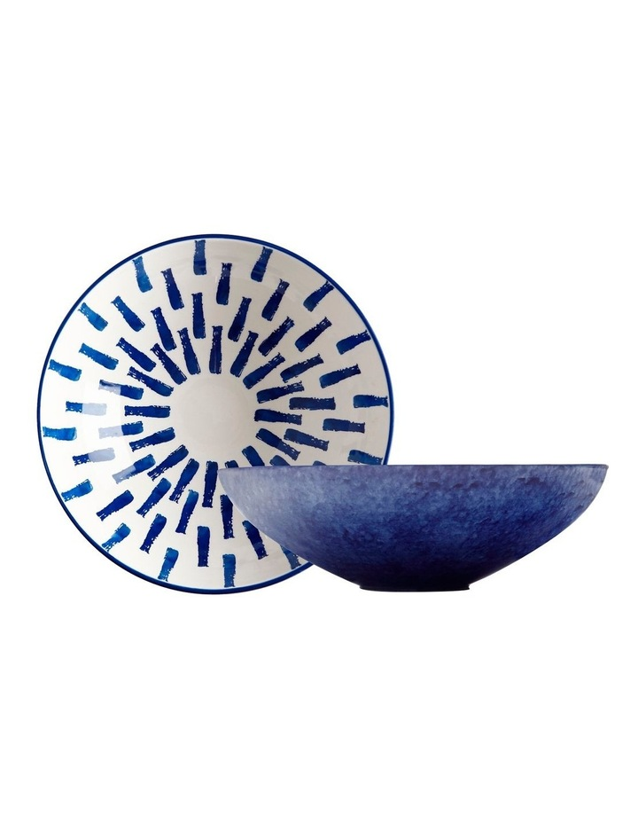 Suomi Round Bowl 31cm Gift Boxed image 1