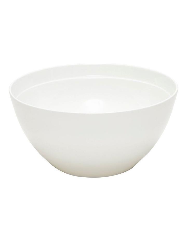 Edge Salad Bowl - 22.5Cm image 1