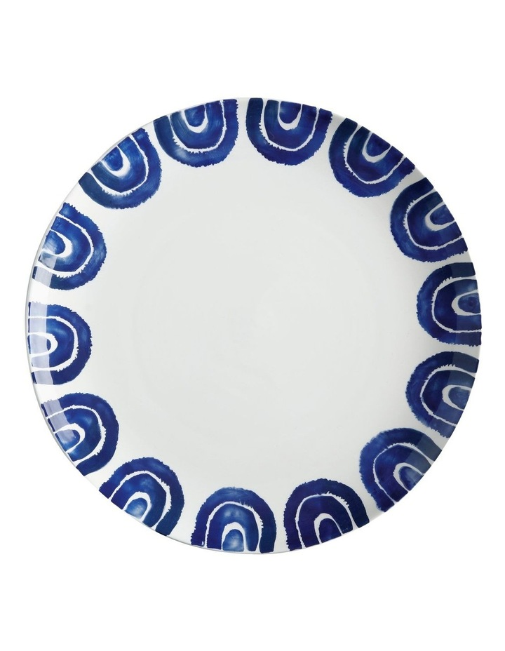 Suomi Round Platter 36.5cm Gift Boxed image 1