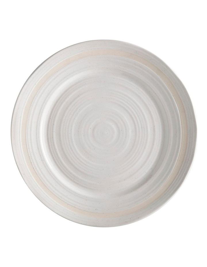 Vanilla Pod Round Platter 35cm image 1