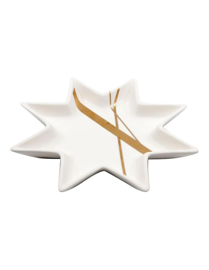 Bliss Star Platter & Pate Knife Set 19cm image 2