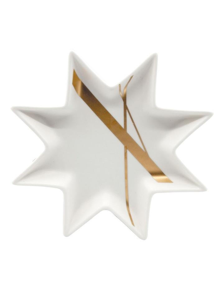 Bliss Star Platter & Pate Knife Set 19cm image 3